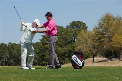 Golf Learning Center