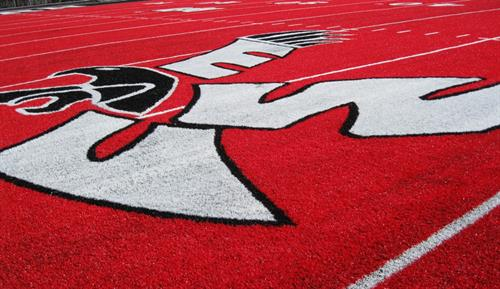 Eastern Washington University Roos Field