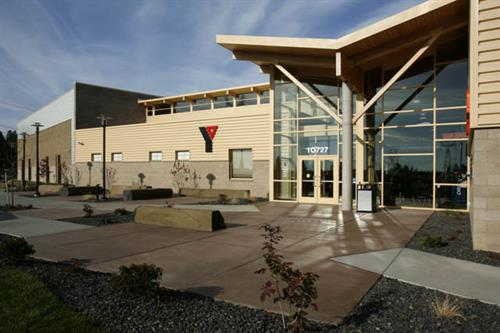 Spokane North YMCA