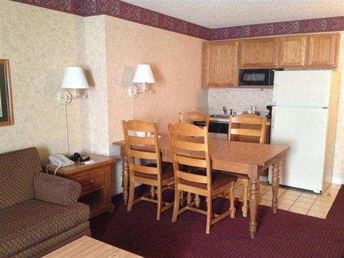 Suite Kitchens