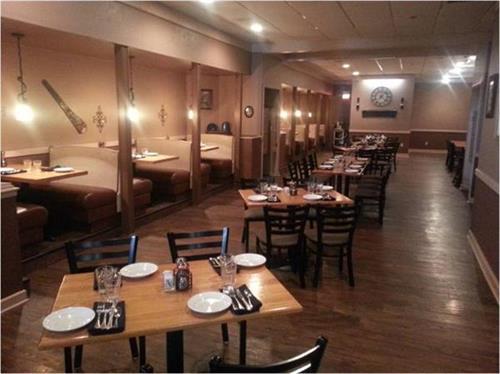 Castle Ranch Steakhouse