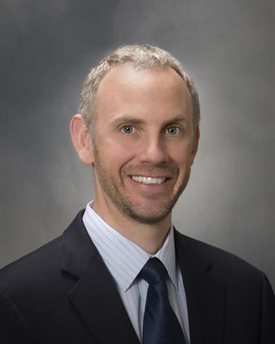Dr. Jonathan Finnoff