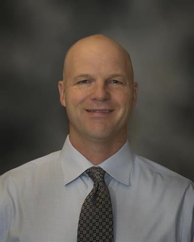 Dr. Kyle Swanson