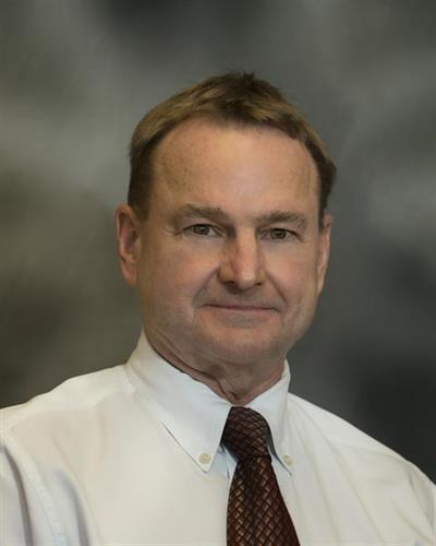 Dr. Paul Rork
