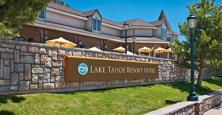 Lake Tahoe Resort Hotel Hotels Motels Resorts Chamber Ca