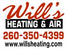 Will's Heating & Air