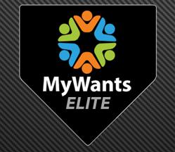 MyWants Elite Coaching Membership