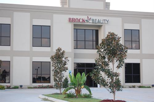 Brock Office Bldg Slidell