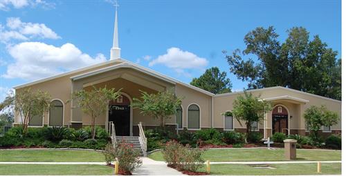 Tabernacle Church Slidell