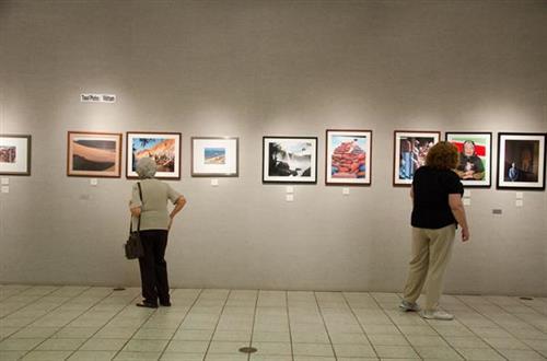 Brazosport Art League Gallery