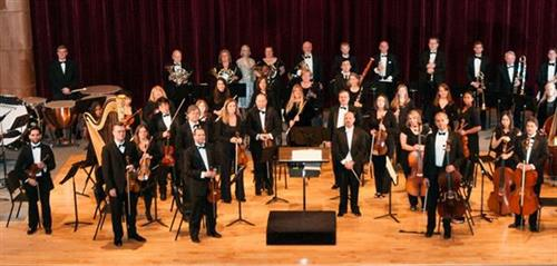 Brazosport Symphony Orchestra