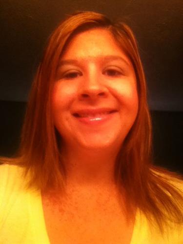 Caregiver Sandra Watson