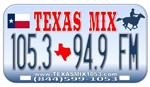 Texas Mix 105.3 / 94.9 FM