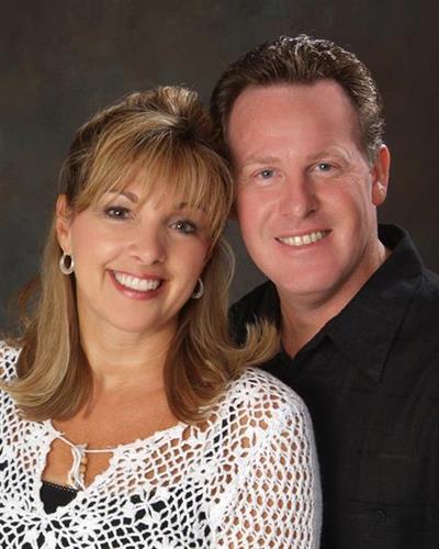 Pastor Monte & Peggy Knudsen