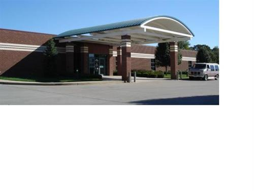 FMMP entrance