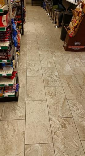 Tile Installation Jet Stop New London