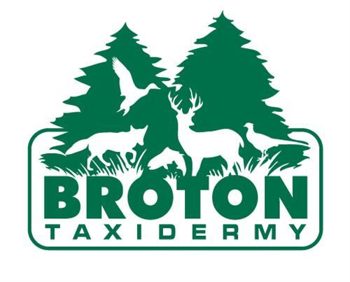 Broton Logo