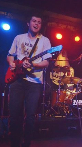 Nick Walker Musician