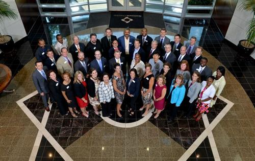 Leadership Gwinnett Class of 2016