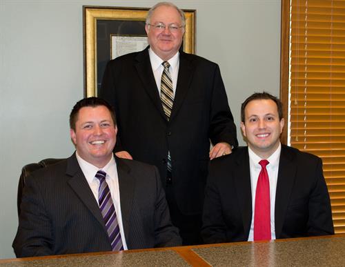Williams & Sechrest Attorneys