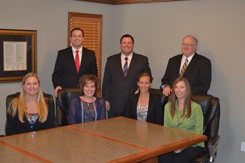 Williams & Sechrest Staff
