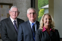 Harold Turner - Chairman of the Board, Jon Turner - President, and Julie Loughary - Vice President