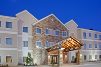Welcome to Staybridge Suites - Tyler University Area!
