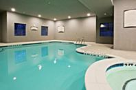 Our indoor pool and hottub is open year round. Perfect for the kids!