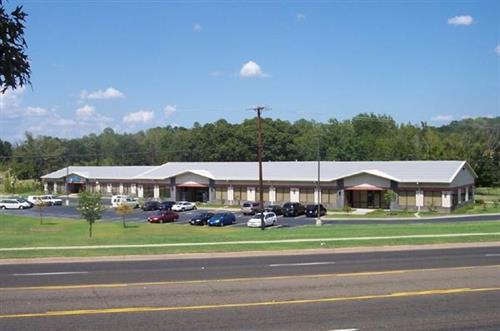Jordan Plaza Professional Park, Hwy 64, Tyler