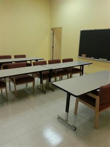 Jr. Classroom