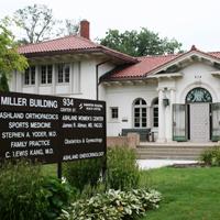 Miller Building