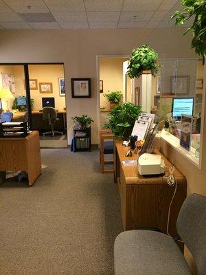 Remedy Office