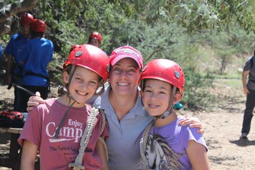 Our Triangle Y Ranch Camp is an incredible camp that creates a magical experience for your child within a safe and nurturing environment.
