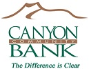Canyon Community Bank