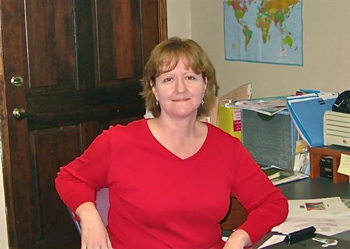 Jennifer Blair, CEO