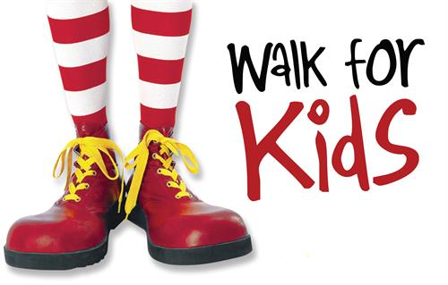 Walk for Kids - December 7, 2014