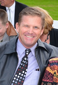 Andy McEldowney