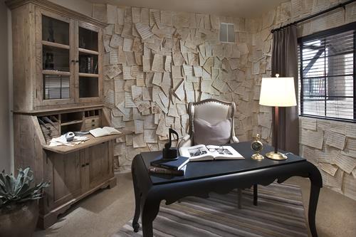Three Bedroom Office/Guest Bedroom