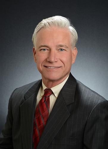 Stephen Harnden, CFP, CPA, Private Wealth Advisor