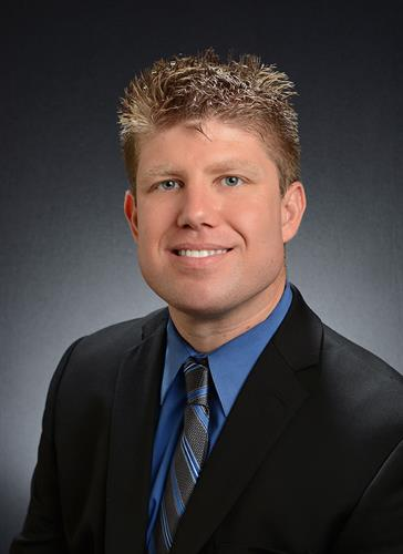 Mike Harnden, JD, Financial Advisor