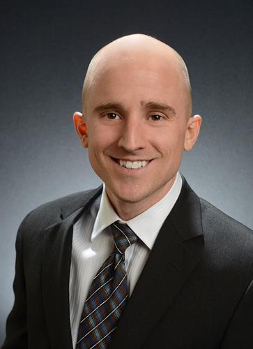 Garrett Smith, Financial Advisor