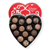 Boxed chocolates for every occasion