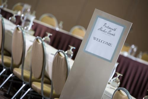 Welcome to the Portsmouth Harbor Events & Conference Center