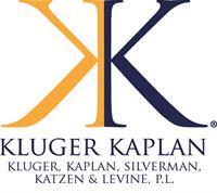 Kluger, Kaplan, Silverman, Katzen & Levine, P.L.
