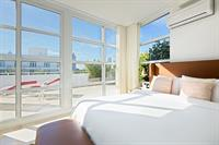 Bentley South Beach, One Bedroom Suite