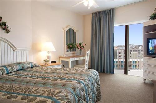 G-3 Master Bedroom