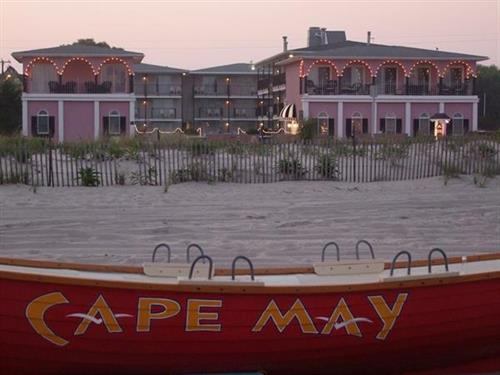 Periwinkle Inn Cape May New Jersey
