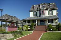Stockton Manor