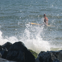 Make a Splash in Cape May