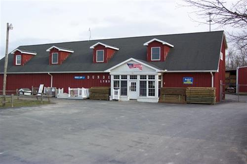 Dundee Lumber Store